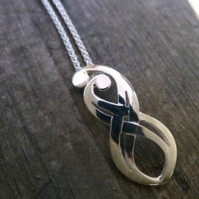 Celtic Mother Pendant