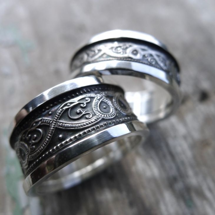 Wedding Rings Pictures.Celtic Wedding Rings
